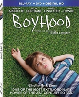 Boyhood (BD/DVD + Digital Copy)