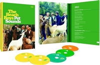 The Beach Boys: Pet Sounds (BD/CD)