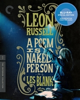 A Poem is a Naked Person: Criterion Collection