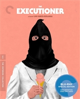 The Executioner: Criterion Collection