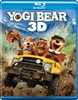 Yogi Bear 3D (Artwork Only)