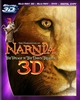 The Chronicles of Narnia: The Voyage of the Dawn Treader 3D (BD/DVD + Digital Copy)