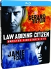 Law Abiding Citizen SteelBook (Canada)