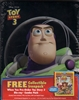 Toy Story 3 IronPack (EMPTY)