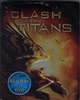 Clash of the Titans SteelBook (2010)(BD/DVD)(Mexico)