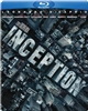Inception SteelBook (BD/DVD + Digital Copy)(Exclusive)
