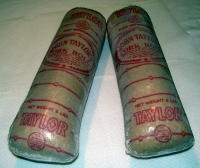Original Taylor Pork Roll