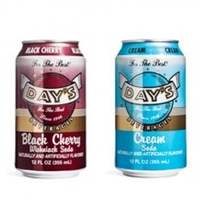 Day's Soda Six Pack