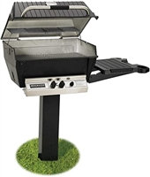 Deluxe Gas Grill H3 Series - Package 2
