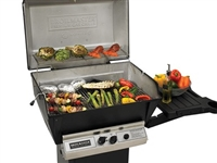 H3X Deluxe Natural Gas Grill Head