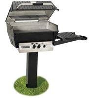 Deluxe Gas Grill H4 Series- Package 2