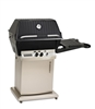 P3X Premium Natural Gas Grill Package