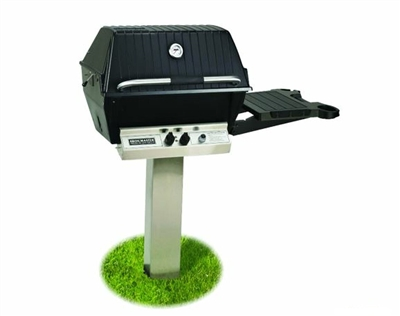 Premium Gas Grill - Package 6