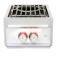Blaze Professional Built-in Power Burner