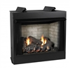 "36"" Breckenridge Vent-Free Deluxe Firebox - Flush Face"