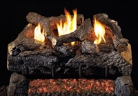 Evening Fyre Charred Log Set (G18)