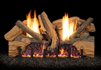 Foothill Split Oak Log Set (G19A)