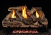 "20"" Golden Oak Designer Vent-Free Logs for G9 Burner System"