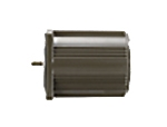 M81X25S4GGA...PANASONIC INDUCTION MOTOR, LEADWIRE TYPE, ROUND SHAFT, 80MM SQ. SIZE, 25WATT
