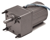 M8RX25S4DGA...PANASONIC REVERSIBLE MOTOR, LEADWIRE TYPE, ROUND SHAFT, 80MM SQ. SIZE, 25WATT