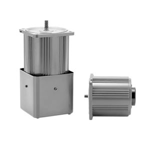 M91Z90GV4DGA...PANASONIC VARIABLE SPEED  INDUCTION MOTOR, LEADWIRE TYPE, PINION SHAFT, 90MM SQ. SIZE, 90WATT, 110/115