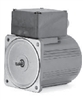 M91Z90SK4DGA...PANASONIC INDUCTION MOTOR, SEALED CONNECTOR TYPE, ROUND SHAFT, 90MM SQ. SIZE, 90WATT