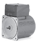 M91Z90SK4GGA...PANASONIC INDUCTION MOTOR, SEALED CONNECTOR TYPE, ROUND SHAFT, 90MM SQ. SIZE, 90WATT