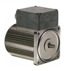 M9MZ60GK4CGA...PANASONIC 3-PHASE MOTOR, SEALED CONNECTOR TYPE, PINION SHAFT, 90MM SQ. SIZE, 60WATT, 380/400V