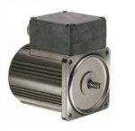 M9MZ90GK4YGA...PANASONIC 3-PHASE MOTOR, SEALED CONNECTOR TYPE, PINION SHAFT, 90MM SQ. SIZE, 90WATT, 200/220/230V