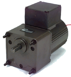 M9RX40GK4GGA...PANASONIC REVERSIBLE MOTOR, SEALED CONNECTOR TYPE, 90MM SQ. SIZE, 40WATT