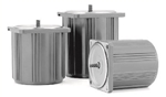 M9RX40S4GGA...PANASONIC INDUCTION MOTOR, LEADWIRE TYPE, ROUND SHAFT, 90MM SQ. SIZE, 40WATT