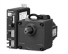 MBMU9A1AB...PANASONIC POSITION CONTROL TYPE BRUSHLESS MOTOR (GP SERIES), 90WATT, SINGLE PHASE, 100V