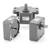 MX6G180B...PANASONIC GEARHEAD (METRIC SHAFT), 180 TO 1 RATIO, 60MM SQ SIZE