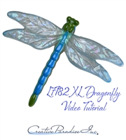LF182 XL Dragonfly Tutorial