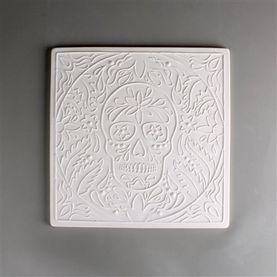 DT37 Day of the Dead Texture