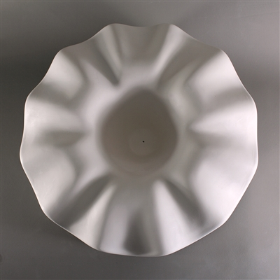 GM187 Ruffled Control Drop Flower Mold