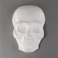 GM214 Skull Mask Drape