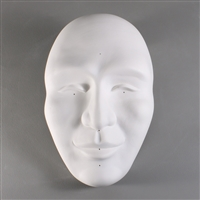 GM72 Male Mask