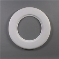 "GM94 6"" Plate Ring"