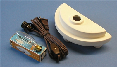 LBGM28 Lamp Base Kit