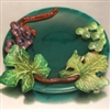 Grape Vine Plate Tutorial