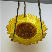 LF198 Sunflower Bird Feeder