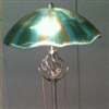 Fusing Glass Lamp Shades Tutorial