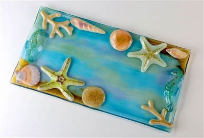 Seashore Tray Tutorial
