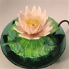 Water Lily Fountain Tutorial