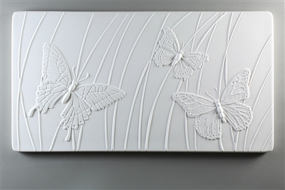 DT04 Butterfly Tile