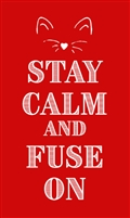 FREE Stay Calm and Fuse On Webinar