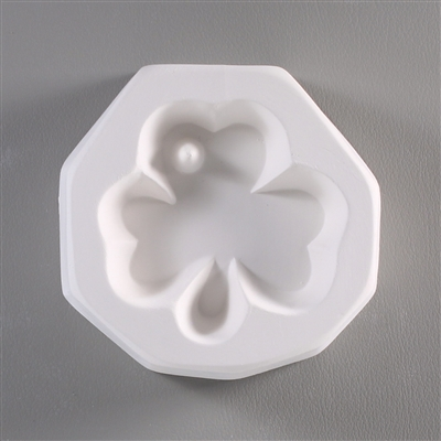 LF108 Small Shamrock Mold