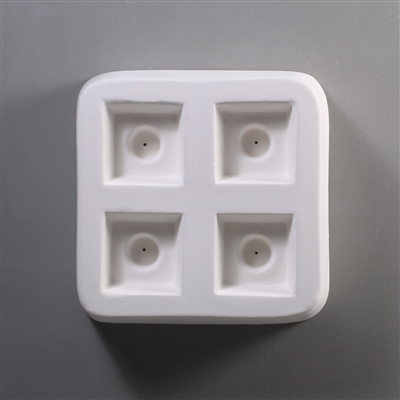 LF52 Square Knobs (4)