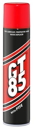 GT85 Original 400ml Easy to Use Aerosol Spray